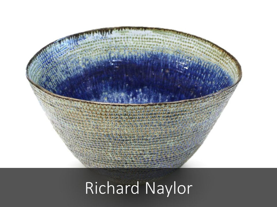 Buy and View work by Richard Naylor- Ceramics and New Zealand Sculptures
